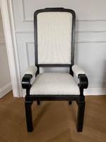 Art Deco szék felújitva