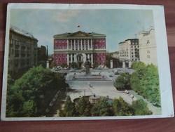 Moszkva, Tanácsháza, 1962