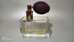 Vintage gyűjtői PRADA parfümös üveg