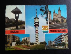 Zalaegerszeg 1979