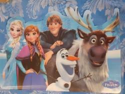 Jégvarázs Frozen - alátét terítéshez ár / db