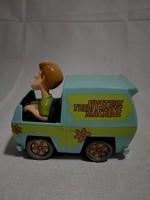 RÉGI Scooby-Doo-BOZONT csodajárgány SZÉP állapot!!