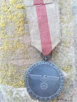 Harmadik Birodalmi, S. A. kitüntetés, szalagon