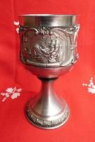 Boros Ón kupa német (boros pohár)