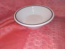 Alföldi porcelán kocsonyás tál