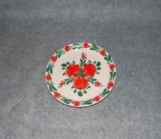 Jelzett Gránit falitányér fali tányér 20 cm (n)
