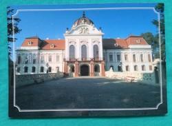 Magyarország,Gödöllői Királyi Kastély,postatiszta képeslap(2)