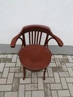 Thonet karfás szék, felújítandó