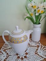 Alföldi Alföld porcelán kávés kanna