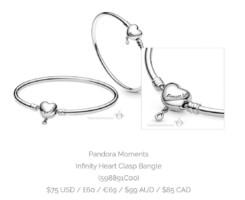 Pandora moments karperec
