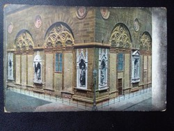 Antik Postatiszta Képeslap