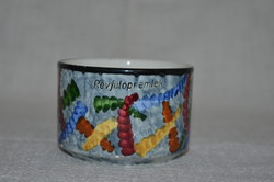Városlődi csésze ( Révfülöpi emlék )