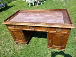 Antik íróasztal eladó