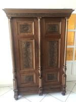 Antik szekrények szép állapotban