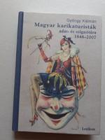 Karikatúra-lexikon