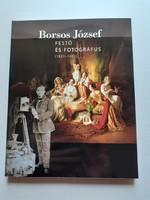 Borsos József-katalógus
