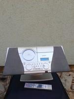 Karcher MC 6550 N komplett rendszer.
