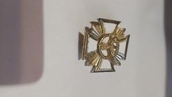 2. Ik világháborús katonai kitüntetés 80000 ft ért eladó
