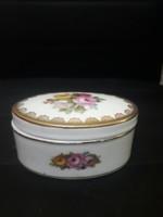 Rosenthal bavaria porcelán ékszeres