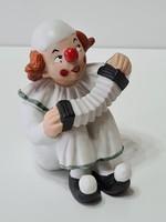 Goebel Happy Clowns - BEPPO - bohóc figura