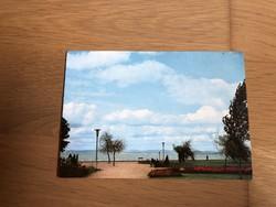 Balatonszárszó képeslap