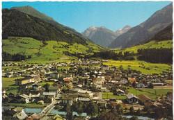 Ausztria / Sommerfrische | Mittersill, / képeslap
