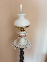 Wallendorf 1764 petróleum lámpa  cca 50cm