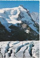 Ausztria / Großglockner / képeslap