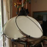 Különleges lámpabúra