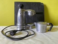 Vesuviana stove top kávéfőző