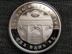 55 éves az MKB 1950-2005 ezüst 2005 (id23404)