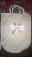 Vászon táska-szatyor Filmfesztivál