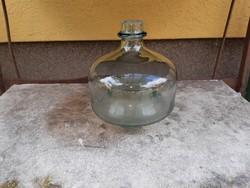 Antik légyfogó üveg