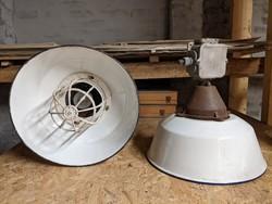 Fehér csarnok lámpa