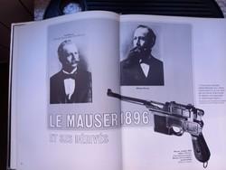 Midcentury párizsi kiadás: Francia arisztokrata nemesi pisztolyok