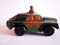 Matchbox Superfast 28 Mack Dump Truck 1973 by Lesney 1:64