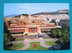 Görögország, athéni Nemzeti Régészeti Múzeum,postatiszta képeslap