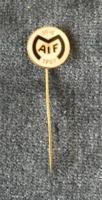 MAIF - svéd labdarúgó csapat jelvénye