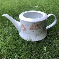 Alföldi teás kanna és cukortartó fedő nélkül