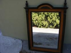 Tükör ónémet , parasztbarokk1910.körül