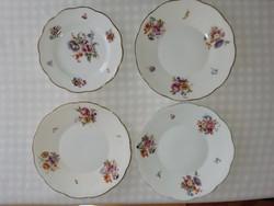 Hüttl-tányérok