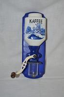 Fali kávé daráló