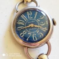 Zentra régi ezüst női karóra 835
