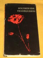 Solymos Ida: Vendégvárás