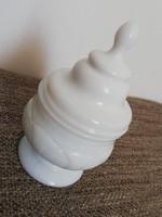 Fedeles tejüveg tároló