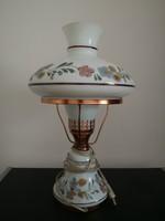 Kézzel festett 1985-ös lámpa