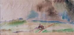 Demény /1947 Hazafelé Körtvélyes