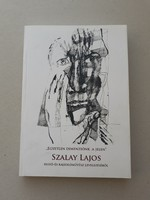 Szalay Lajos- levelezéskötet