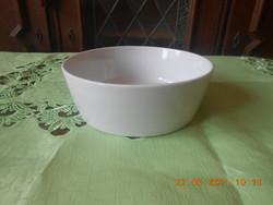 Zsolnay porcelán kocsonyás tányér