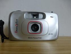 Retro,35mm-es fényképezőgép
